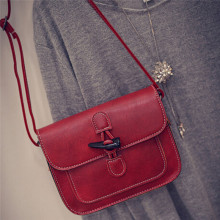 Fashion New bags handbags women famous brands PU leather women messenger bags crossbody shoulder bags for women bag purse