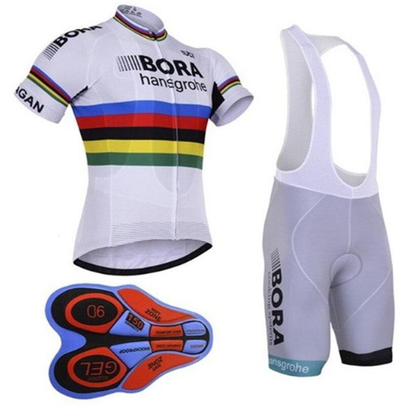 2017 bora team Summer dh Pro sporting Racing COMP UCI world tour Porto 9d gel cycling jerseys fh Bike Ciclismo clothing manufact guitar hero world tour купить pc