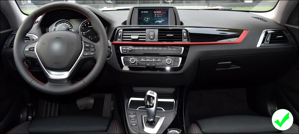 Car Android Radio GPS Multimedia player ForBMW 2 Series F22 F22 F23  stereo HD Screen Navigation Navi Media9