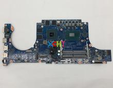 for Dell Inspiron 7567 7467 CN 0P84C9 0P84C9 P84C9 LA D993P w SR32Q I7 7700HQ CPU Motherboard Mainboard Tested