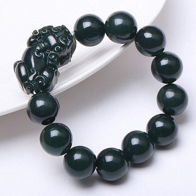 Bracelet Jade Birmanie