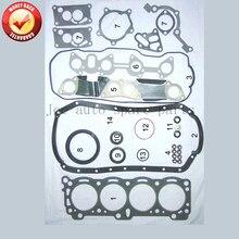 Полный комплект прокладок двигателя для ISUZU 4ZC1 5-87810-255-0 5878102550