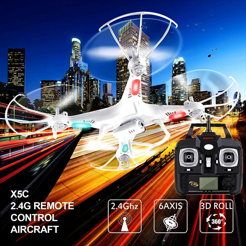 X5C 2.4G 6-Axes Gyro RC Aircraft Quadcopter Drone UAV RTF UFO with 2MP HD Camera Wind Resistance Unmanned Aircraft радиоуправляемый инверторный квадрокоптер mjx x904 rtf 2 4g x904 mjx