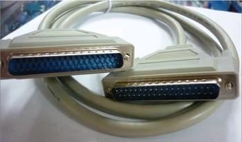 1,5 M DB37 37Pin zum Männlichen M/M Serial Port DATEN Kabel für Draht Drucker