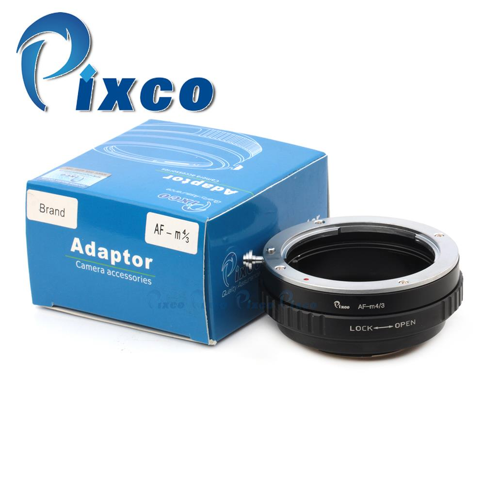 Pixco Lens Adapter Ring Suit For Minolta MA S.ONY to Micro 4/3 M4/3 G3 GH2 GF3 GX1 G5 EP2 EPL3 EPL5 EPM1 E-PM2 E-P3 E-PL1 Camera