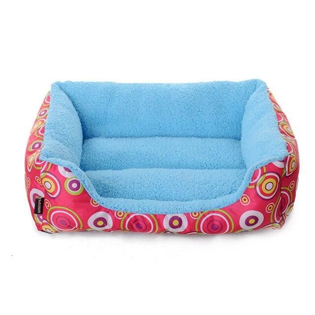 Marvelous Warm Dog Bed Cushion For Small Dogs Bench Soft Dog Kennel Frankydiablos Diy Chair Ideas Frankydiabloscom