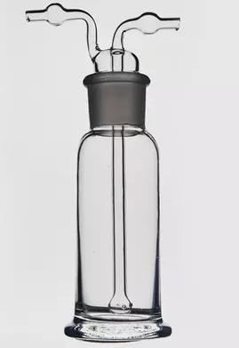 1Piece 250ml/500ml Glass WHITE WASH bottles lab glassware емкость для хранения glass jar shu shu shu glass instrument glass reagent bottles 250ml 500ml