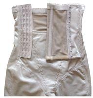 Hot shapers Slimming Butt Lifter con Faja control de abdomen Cintura Ajustable Pantalones Ropa Interior de La Talladora Breve Shapewaer