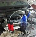 Новый ручной моторное масло Насос теплообменника, ручной Экстрактор Масла насосом, насосные набор инструментов