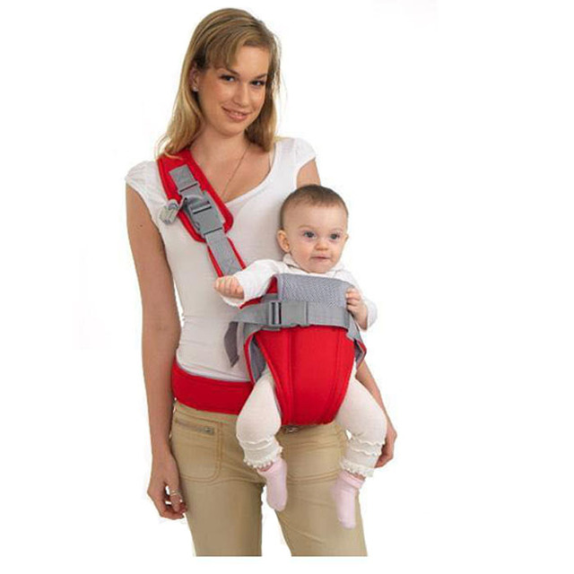 Baby Carrier Side Carry Multi Position Baby Carrier 6 Different Way