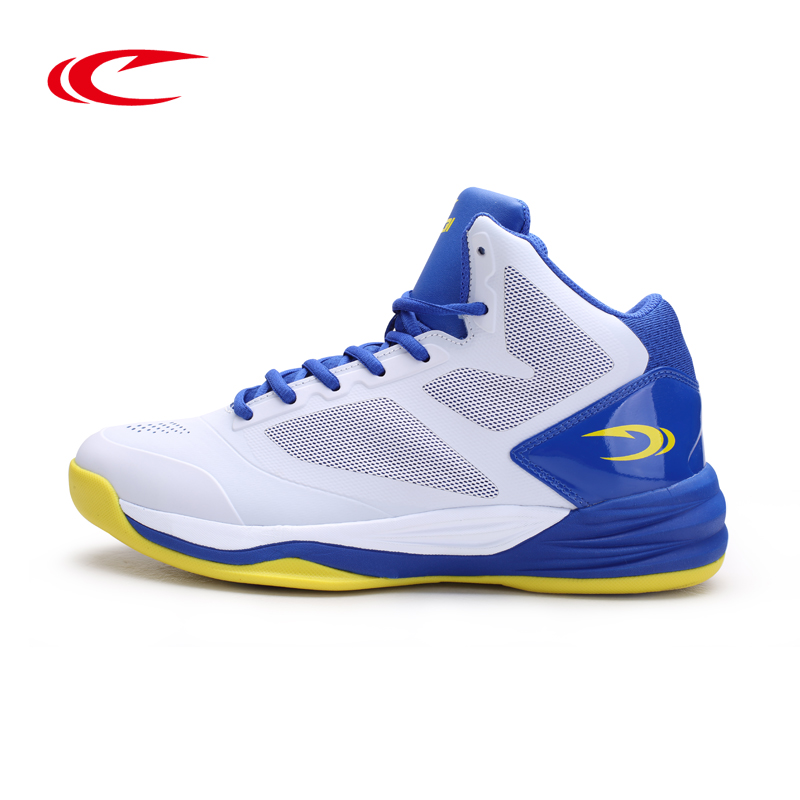 SAIQI Basketball Shoes Medium Cut Basketball Shoes For Men Sneakers Breathable DMX Sport Shoes Cushion Athletic Boots #317001 men s basketball shoes high top white pu basketball boots indoor outdoor ai athletic basketball brand sport shoes sneakers 45
