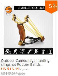 hunting slingshot HT11-001