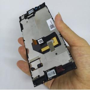 """Image 3 - 5,2 """"оригинал для Nextbit Robin ЖК дисплей в сборе + Сенсорная панель экрана для замены сменный модуль экрана Запчасти"""