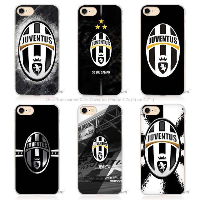 Juventus Case For iPhone