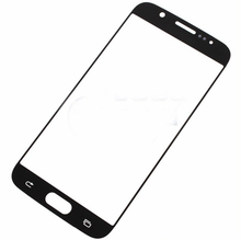 DHL Shipping 100pcs lot Front Outer Screen Glass Lens for Galaxy S6 Touch Screen Glass Replacement