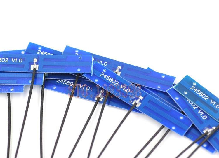 5.8G antenne 5DB Ingebouwde antenne high gain met 1.13 kabel 15cm 2 - Communicatie apparatuur - Foto 3