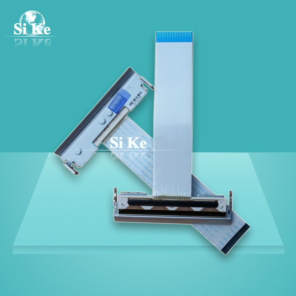 ФОТО Printer Thermal Print Head For Epson TM-T88IV T884 TMT88IV TMT884 Printhead On Sale
