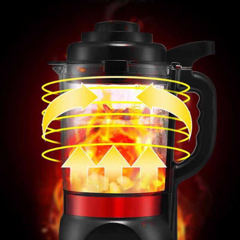 Heavy Duty elétrica Liquidificador Suco de Milk Shake Milkshake de Misturador Máquina de Gelo Esmagamento ABS Processador de Alimentos Liquidificador Gelo máquina do Smoothie Bar Liquidificador Frutas