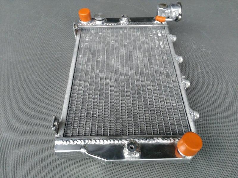 for HONDA VF700C VF 700 Magna 1984 1985 1986 aluminum radiator brand new