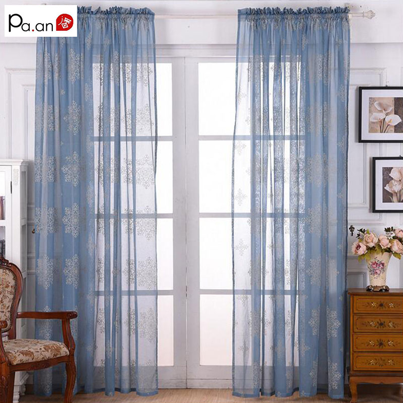 American Living Curtains For Sale Aliexpress Buy 2015