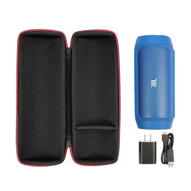 Luar Bepergian Tas Melindungi Portabel Nylon Melindungi Tas Untuk Biaya 2  Charge2 JBL Speaker Aksesoris 9bbeb4e7f0