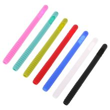 Pencil Sleeve Cover Silicone Case Protection Durable Accessories For Apple