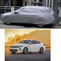 1Pcs Outdoor Indoor Full Car Cover Sun Dust Resistant Protection Car covers for KIA K5