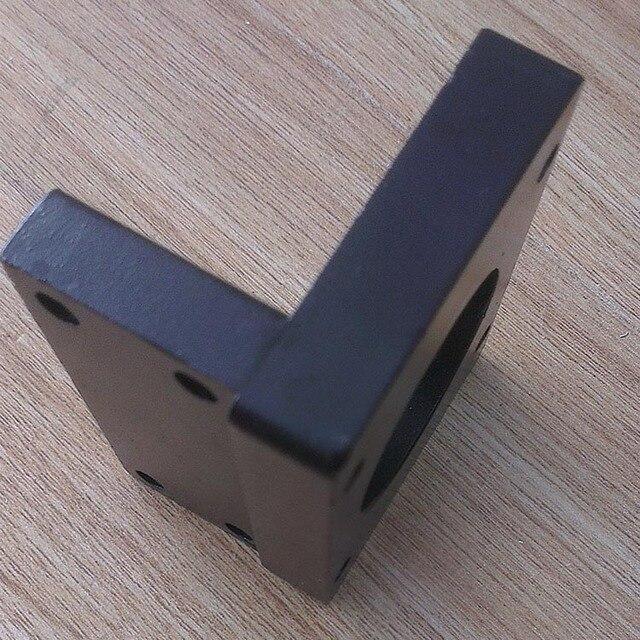 NEMA 23 57 support moteur pas à pas/Base/support/siège de montage fixe pour CNC