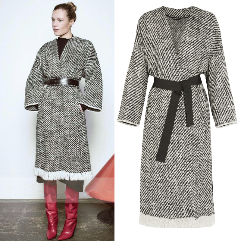 Online Buy Wholesale wrap coats belted from China wrap coats ...