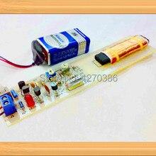 Free Shipping!!! Metal detectors Kits / Electronic DIY production