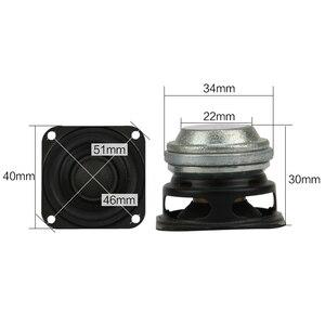 Image 3 - GHXAMP 1.5 インチ 10 ワットポータブル Bluetooth スピーカー 4OHM フルレンジスピーカーミニネオジム MID ウーファーホームシアター Diy ハイファイ 2 個