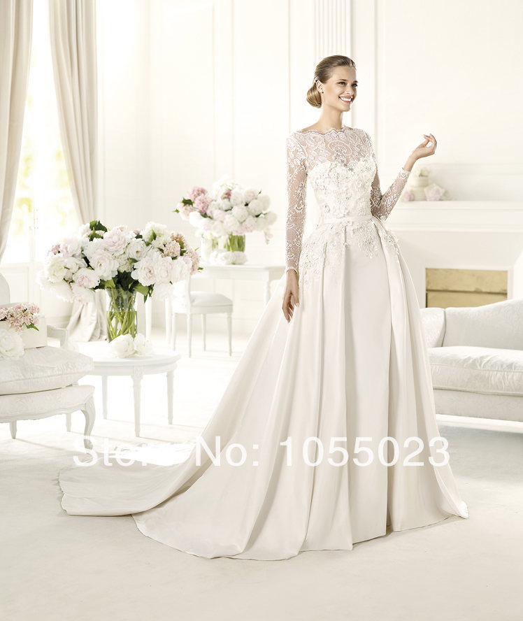 Expensive Elie Saab Wedding Dress Online Elegant Bridal Dress Cap