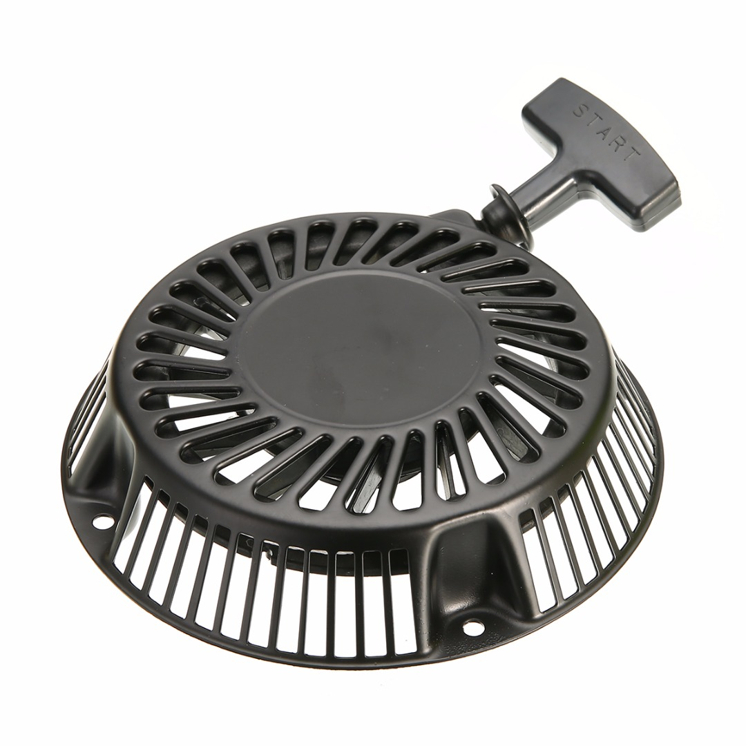 High Quality Starter Recoil Assembly Rewind Pull Start For 695058 591606 Replacement Parts Mayitr Hot Selling recoil starter assembly for korea rcmk zenoah chungyang f 273 26cc rc marine power racing boat 27cc r c pull start assy