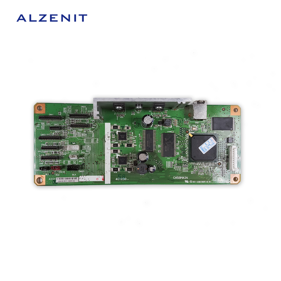 GZLSPART For Epson T1110 1110 T 1110 Original Used Formatter Board Printer Parts On Sale brand new inkjet printer spare parts konica 512 head board carriage board for sale