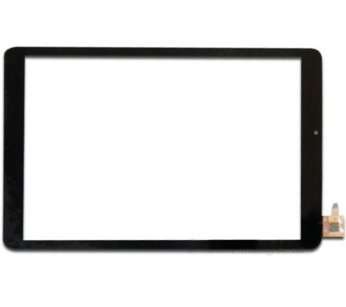 New For 10.1 Irbis TZ102 TZ 102 Tablet touch screen panel Digitizer Glass Sensor Replacement Free Shipping new touch screen digitizer for 7 irbis tx47 tablet touch panel glass sensor replacement free shipping