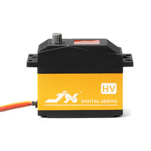 New Arrival JX Servo PDI-HV2060MG 60KG High Torque 180 Digit