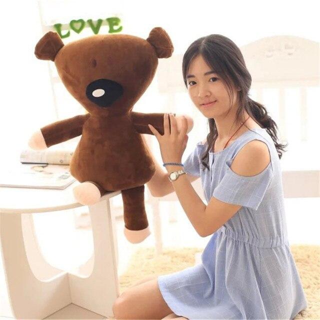 Плюшевая игрушка Медведь Мистер Бин