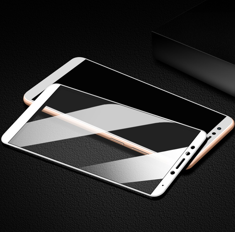 6D en vidrio para Xiaomi 20