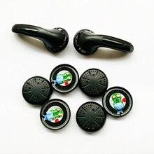 300 Ohm High Widerstand N52 Magnetische HiFi Kopfhörer Lautsprecher 15,4mm 3 Frequenz Kopfhörer Fahrer Einheit für MX500