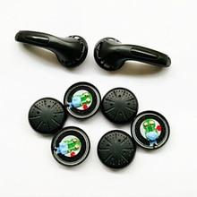 Altavoz magnético de alta resistencia N52 de 300 Ohm, dispositivo de audio HiFi de 15,4mm, unidad controladora de 3 frecuencias para auriculares MX500
