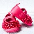 Sapatos sapatos de bebê de fundo macio não deslizamento