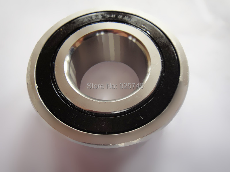 s5206 2RS s5206RS s5206-2RS  Stainless Steel double row angular contact ball bearings s3206 2RS 30X62X23.8 mm s5211 2rs stainless steel double row angular contact ball bearings s3211 2rs size 55x100x33 3mm