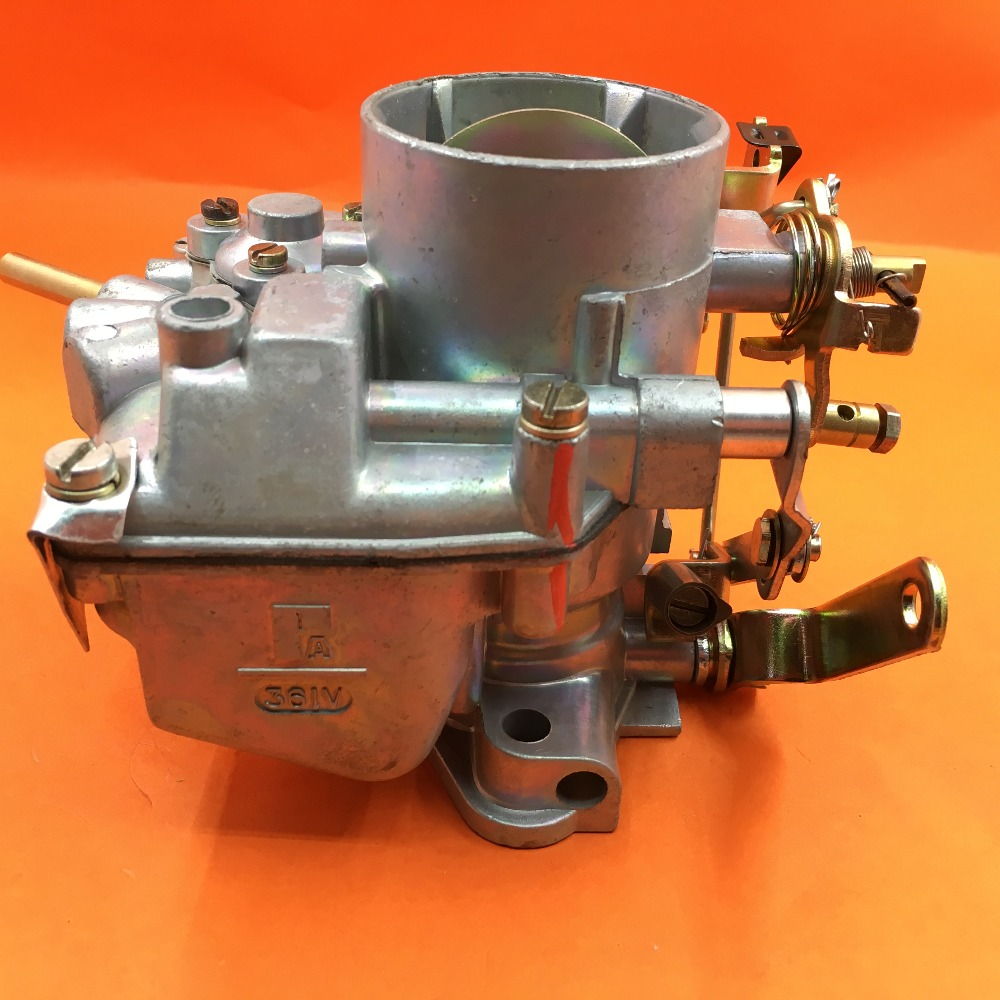 Carb Copy Zenith 36 IV Carburettor 2 1/4 2.25 Petrol for Land Rover Serie 2,2a 3