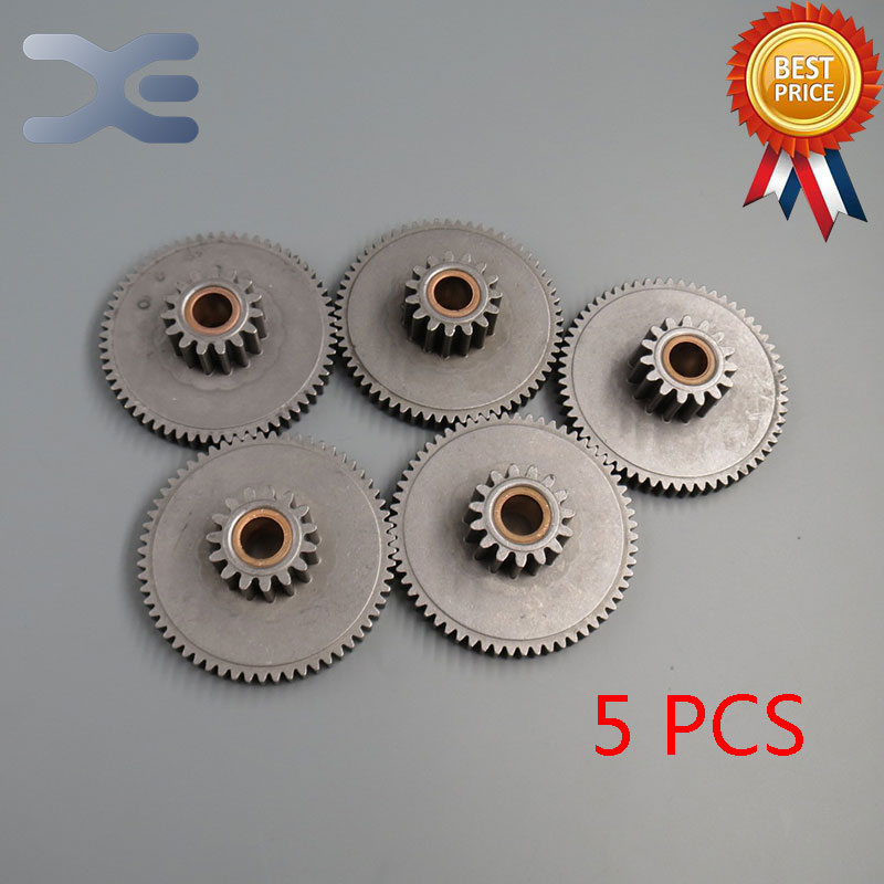 5Per Lot High Quality Meat Grinder Gear Meat Grinder Iron Teeth Electric Meat Grinder Accessories