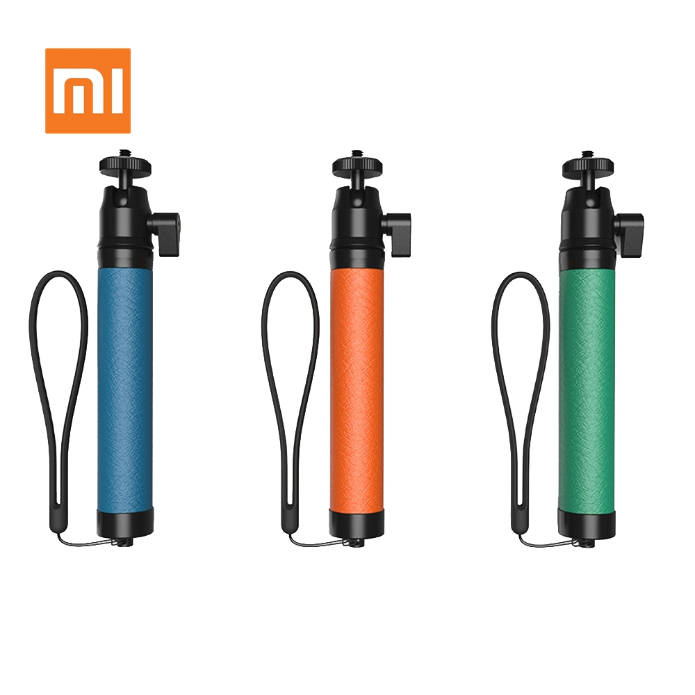 Xiaomi Seabird Camera Selfie Stick IP67 Waterproof Portable Sport Camera Compact Retractable Suitable for Swimming Diving Smart
