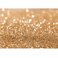7x5ft Vinyl Photography Background Glow Golden Dream Photographic Backdrops For Studio Photo Props Cloth Fabric 2