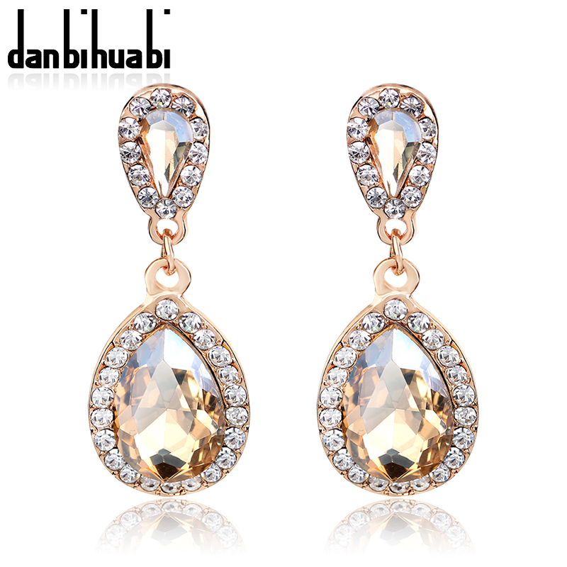 new fshion crystal earrings...