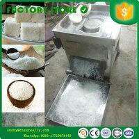wire machine coconut meat cutters Shredded coconut making machine