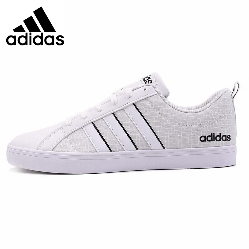 US $70.0 30% OFF Original New Arrival Adidas NEO VS PACE Men's Skateboarding Shoes Sneakers in Skateboarding from Sports & Entertainment on AliExpress