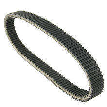 Morocycle Strap DRIVE BELT TRANSFER CLUTCH FOR Arctic Cat ZR-series ZR9000 Sno Pro 129 2018 RR 137